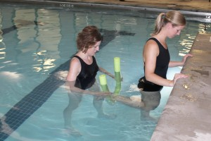 water therapy Article 2