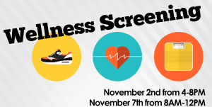 Wellness Screening
