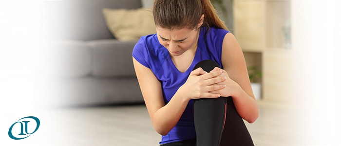 Orthopedic Institute Sioux Falls - Top Knee Injuries for Kids and Teens