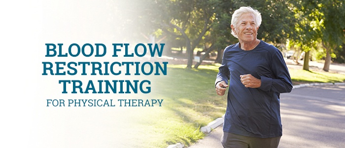 Blood Flow Restriction Training in Physical Therapy - Orthopedic Institute